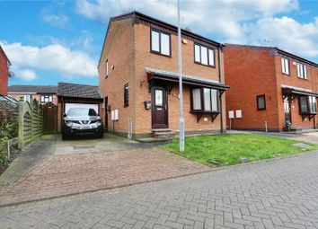 Thumbnail 3 bed detached house for sale in Skeckling Close, Burstwick, Hull, East Yorkshire