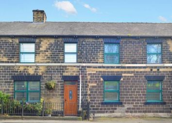Thumbnail 3 bed end terrace house for sale in Church Street, Ecclesfield, Sheffield, South Yorkshire