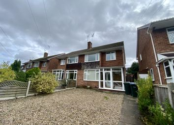 Thumbnail 1 bed terraced house to rent in Tilewood Avenue, Room 3, Coventry