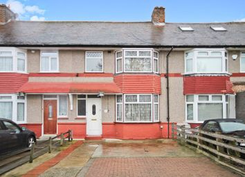 Thumbnail 3 bed terraced house for sale in Keats Way, Greenford