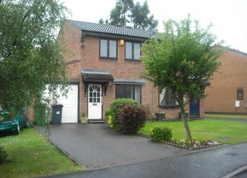 2 bed semi-detached house to rent in Curlew Drive, Leegomery, Telford TF1
