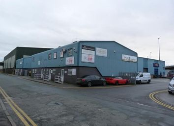 Thumbnail Office to let in Unit 4 Graybine Court, Tadman Street, Hull