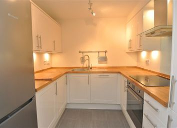 Thumbnail 2 bed flat to rent in Hillcrest, Weybridge