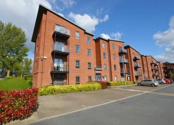 Thumbnail 2 bedroom flat for sale in Bouverie Court, Leeds, West Yorkshire