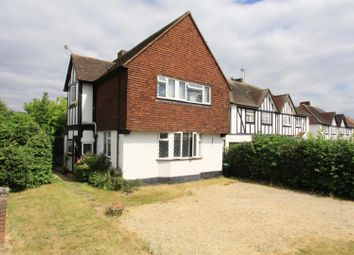 Thumbnail 4 bed detached house for sale in South Drive, Ruislip