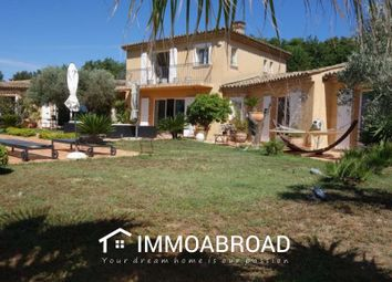 Thumbnail 6 bed villa for sale in Grimaud, Var, France