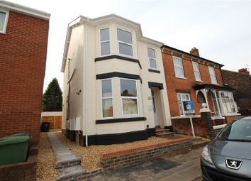 Thumbnail 1 bed flat to rent in Chetwynd Road, Wolverhampton, West Midlands