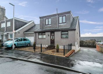 Thumbnail 3 bed semi-detached house for sale in Kirk Brae, Kincardine, Alloa