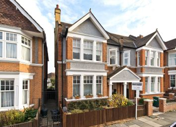 Thumbnail 6 bed semi-detached house for sale in Dora Road, London