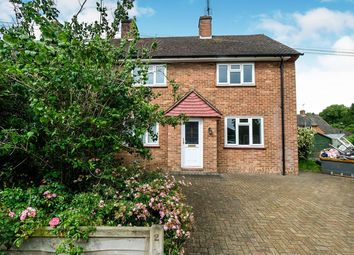Thumbnail 3 bed semi-detached house to rent in Ragge Way, Seal, Sevenoaks