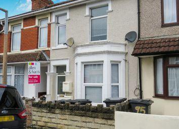Thumbnail 1 bedroom flat for sale in Bruce Street, Swindon