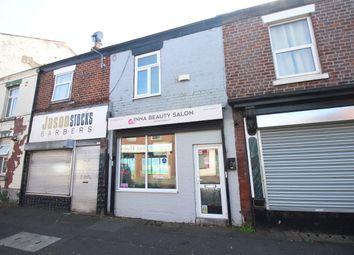 1 bed flat for sale in Ribbleton Lane, Preston PR1