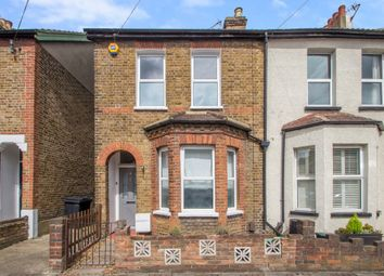 Thumbnail 2 bedroom end terrace house for sale in Park End, Bromley