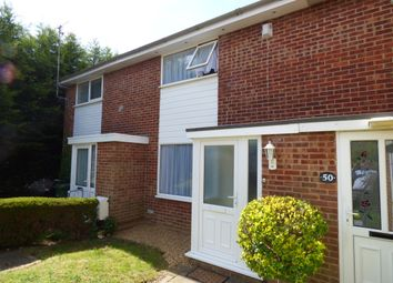Thumbnail 2 bed terraced house for sale in Medeswell, Orton Malborne