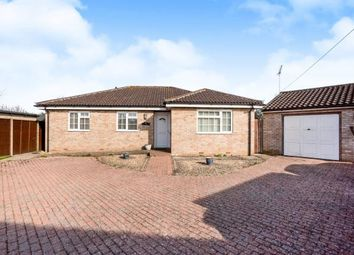 Thumbnail 3 bed bungalow for sale in Southbourne, Emsworth, Hampshire