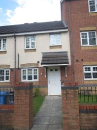 2 bed terraced house to rent in Charlestown Road, Blackley, Manchester M9