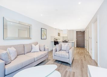 Thumbnail 1 bed flat to rent in Gaumont Place, Streatham Hill