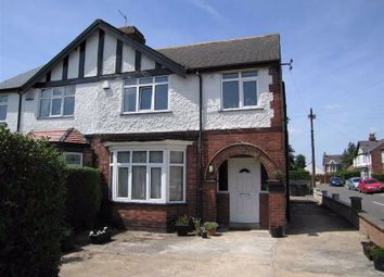 Thumbnail 1 bed flat to rent in Plains Road, Mapperley, Nottingham