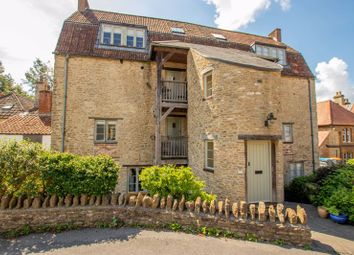 Thumbnail 2 bed flat for sale in Willow Vale, Frome
