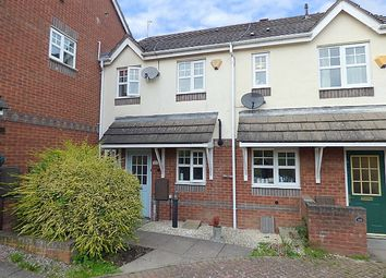Thumbnail 2 bed terraced house for sale in Reaside Drive, Rubery