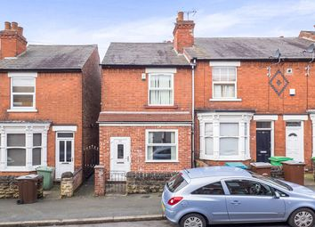 Thumbnail 2 bedroom semi-detached house for sale in Sedgley Avenue, Sneinton, Nottingham