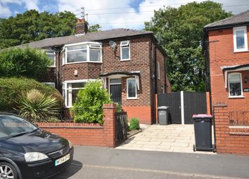 Thumbnail 3 bed link-detached house for sale in East Lancashire Road, Swinton