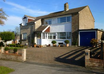 Thumbnail 4 bed detached house for sale in Casterbridge Road, Dorchester, Dorset