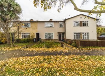 Thumbnail 3 bed terraced house for sale in Nightingale Close, Chiswick
