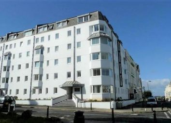 Thumbnail 2 bed flat for sale in Elliot Street, The Hoe, Plymouth