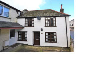 Thumbnail 2 bed cottage for sale in Church Street, Callington