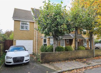 4 bed semi-detached house for sale in Kings Road, Cowley, Uxbridge UB8