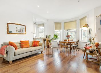 Thumbnail 2 bed flat for sale in Bonham Road, Brixton, London