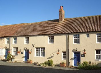 Thumbnail 10 bed cottage for sale in Main Street, North Sunderland, Seahouses