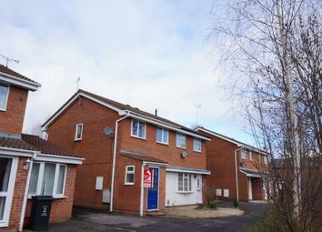 Thumbnail 2 bedroom semi-detached house to rent in Alder Close, Swindon