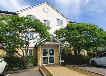 Thumbnail 1 bed flat to rent in Celandine Grove, London
