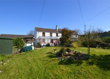 Thumbnail 3 bed cottage for sale in Greenbottom, Chacewater, Truro