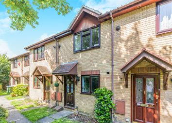 Thumbnail 2 bed terraced house for sale in Wrights Hill, Southampton