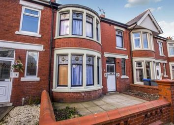 Thumbnail 4 bed terraced house for sale in Dorchester Road, Blackpool, Lancashire