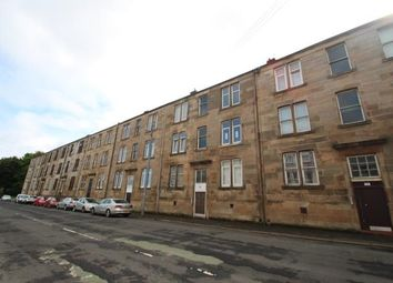 Thumbnail 1 bed flat for sale in Dempster Street, Greenock, Inverclyde