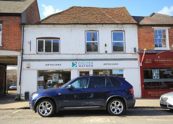 Thumbnail 2 bed flat for sale in Queens Square, High Street, Princes Risborough