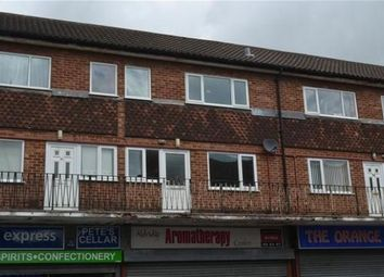 Thumbnail 2 bed property to rent in Myatt Avenue, Aldridge, Walsall