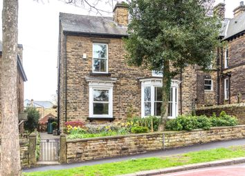 Thumbnail 3 bed semi-detached house for sale in Adelaide Road, Sheffield