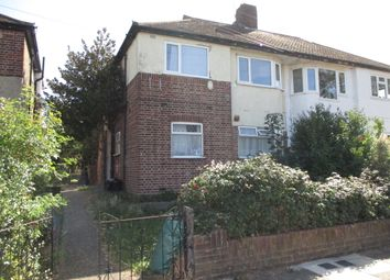 2 bed maisonette for sale in Calne Avenue, Clayhall IG6