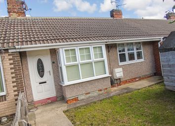 Thumbnail 2 bed bungalow to rent in Elizabeth Street, Blackhall Colliery, Hartlepool