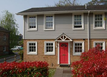 Thumbnail 3 bed end terrace house to rent in The Willows, Haywards Heath