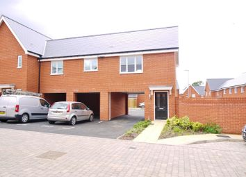 Thumbnail 2 bed mews house to rent in Little Highwood Way, Brentwood