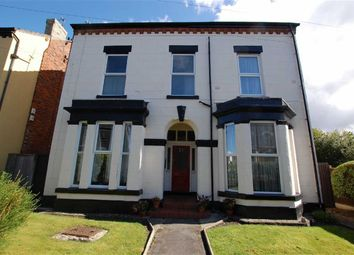 Thumbnail 1 bed flat to rent in Rossett Road, Crosby, Liverpool