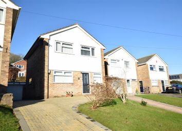 Thumbnail 3 bed detached house for sale in The Paddock, Portishead, Bristol