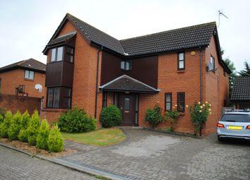 Thumbnail 4 bed detached house for sale in Cline Court, Milton Keynes, Milton Keynes
