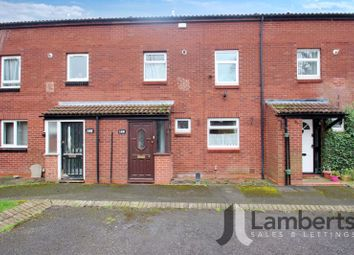 3 bed terraced house for sale in Sandhurst Close, Redditch B98